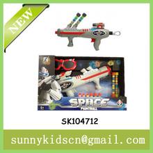 2014 hot selling soft gun electric soft bullet gun toy with EN71