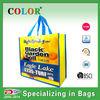100gsm stylish custom printed shopping bags/promotional shopping bag