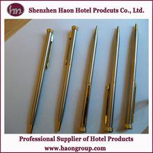 Cheap Hotel Promotional pen