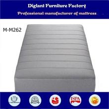 Cool max gel memory foam mattress topper
