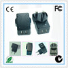christmas tree adapter 12v 1a 12w with 5.5*2.5mm dc tip