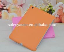 Smart cover ultra thin 3 folding leather case for ipad mini