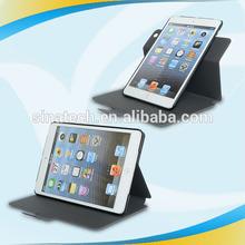 Wholesale Fancy designer 360 degree rotating cover for ipad mini 2