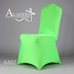 China wholesale hotsale polyester spandex chair cover wholesale and chair cover for wedding and office chair seat cover