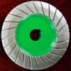 electroplated diamond abrasive disc for ceramic tile