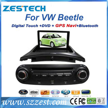 ZESTECH car dvd for VW Beetle car dvd with gps 2 din touch screen car multimedia navigation system