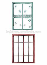 Tempered Glass Sliding Door design for sales