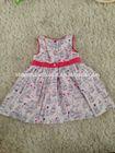 fluffy children dress baby dress