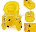 Les plus populaires veste de sauvetage gonflable, gilet de natation gonflables pour les enfants