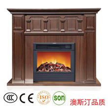 Austin MD-913 electric fireplace wall mount