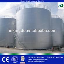 oil storage tank, biodiesel storage tank, grain storage tank