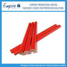 Wholesale promotional cheap carpenter pencil