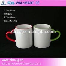 china-wholesale ceramic cups mug production