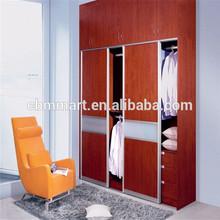 cheap wardrobe closet with modern design