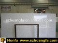 Künstlichen marmor, china weiß kunststein platten preis