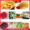 2014 Hot Potato Chipper Cutter/ Potato Cutter / Potato Spiral Knife