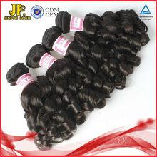 JP Hair Hot Selling Good Quality Funmi Hair Virgin Hair Bonding Styles