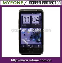 MyFone Diamond Screen Protector / Screen Protective Film / Screen Guard for HTC Desire HD