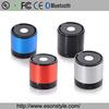 portable mini usb bluetooth speaker used audio video equipment