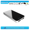 Mobile Power bank 5000 Mah,High Capacity Emergency Charger For Smartphones