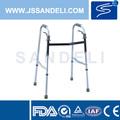 alüminyum yürüyüşe engelliler için
