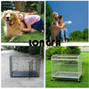 high quality Large Dog Cages, Outdoor Pet House