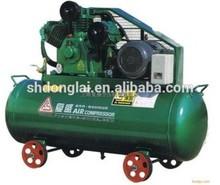 Fusheng portable piston compressor used in plastic mold