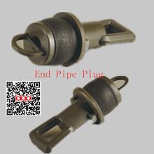 End Pipe Plug,plastic pipe plugs,expanding plugs