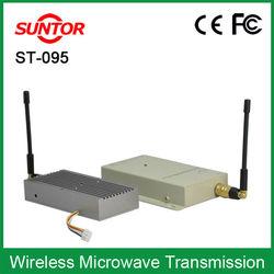 1.2ghz portable analog mini wireless transmitter audio