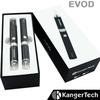 2014 ehdchina electronic cigarette ego twist evod starter kit and hot selling ego evod double starter kit with 650/900/1100mah