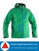 Outdoor tactical waterproof windstopper hooded softshell jacket men