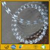 hot sale! Hight quality wire mesh safety razor fence(Factory Price + China Wholesale)