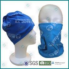Knitted elastic custom tublar ways to wear a bandana