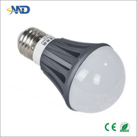 3w LED ball lamp E26 E27 E14 B22 bulb 90-277V or DC12V solar 5730 SMD led bulb filament led bulb