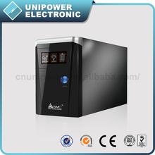 1500VA / 900W Line-interactive CPU USB RJ45/11 Pastic/Metal LCD/LED UPS