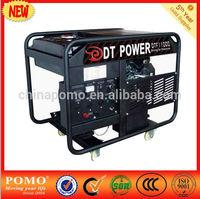 2014 Hot selling custom mini water powered generators