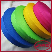 polyester ribbon belt