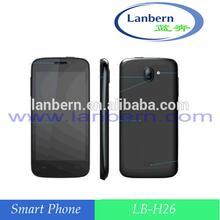 Oem odm telefono 3g intelligente gsm umts wcdma 2100 900 o 850 1900 band telefono cellulare il codice di sblocco lb-h26
