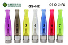 top products hot selling new 2014 china wholesale atomizer gs-h2 detachable gs h2 vaporizer