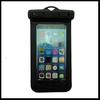 Pvc cellphone waterproof bag,waterproof bag for phone in swimming,diving,beach