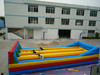 Bungee Run Giant Inflatable Sports Games Inflatable Bungee