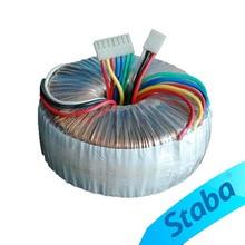 power transformer 12v 300ma staba brand/OEM
