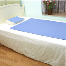 daily life and outdoor picnic sleeping cool mat in summer