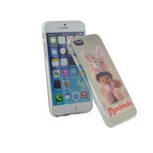 New Arrival TPU IMD custom design top quality factory price cell phone case for iphone 6