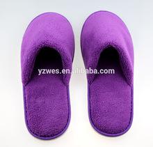New hotel coral fleece slipper