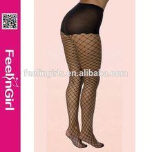 No Moq Fashion Alibaba Express Stylish Sexy Fishnet Stocking