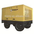 Rhinoair Portable Electric Motor Screw Air Compressor