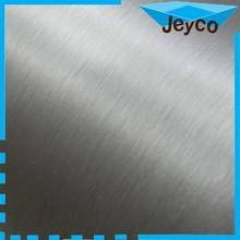 JEYCO VNYL 1.52*30m waterproof matte brushed silver car body vinyl wrap