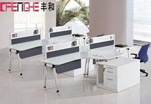 aluminium panel office partition