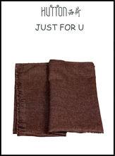 2014 new style wool lady pashmina scarf